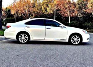 📧 2010Lexus ES350 3.5L V6 ☮ for Sale in Laredo, TX