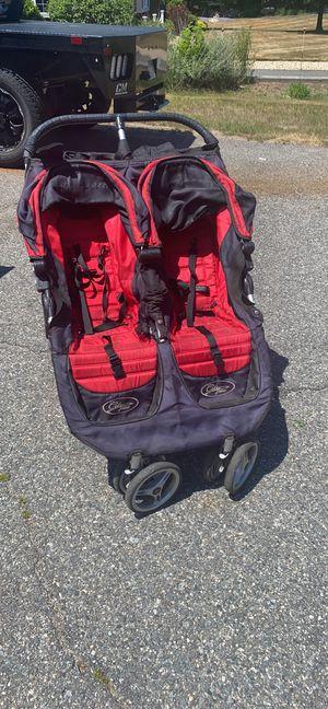 Mini city jogger for Sale in North Smithfield, RI