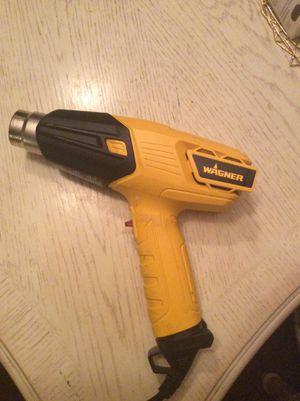 Wagner heat gun for Sale in Anaheim, CA