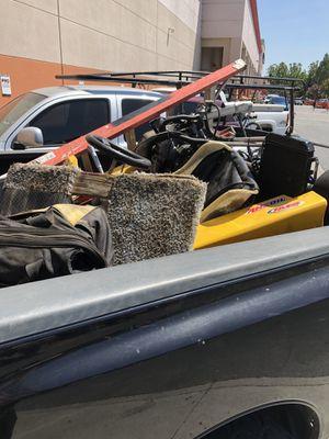 Racing shifter cart for Sale in Wichita, KS