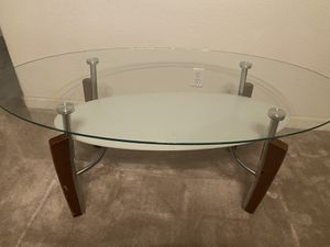 Coffee Table + End Table = Must Go ! for Sale in San Leandro, CA