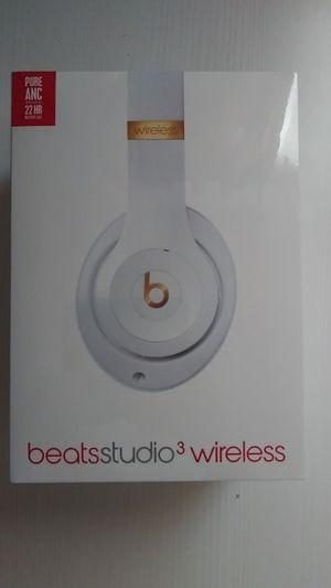 Beats studio 3 wirless headphones for Sale in Miami, FL