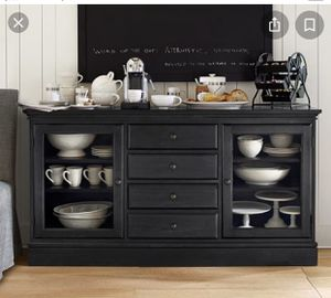 Pottery barn buffet for Sale in Battle Ground, WA
