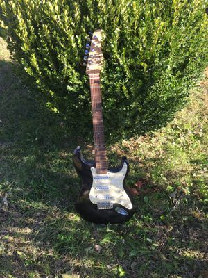 Electric Guitar Squier Strat for Sale in Nashville, TN