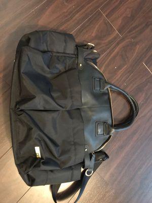 Skip hop black diaper bag GREAT CONDITION for Sale in Scottsdale, AZ