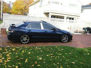 2OO4 Honda Accord EX for Sale in Washington, DC