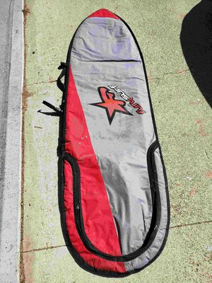 6'6 shortboard / funboard bag for Sale in Lake Forest, CA