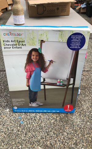 Brand new and one used art easel for Sale in Marysville, WA