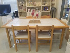 **Perfect kitchen / dining table!** for Sale in The Bronx, NY