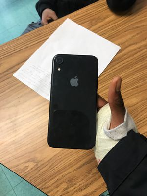 I phone xr for Sale in Silver Spring, MD
