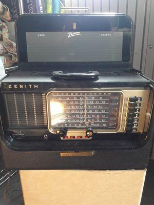 vintage radios for Sale in San Jose, CA