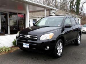 2008 Toyota RAV4 for Sale in Fairfax, VA