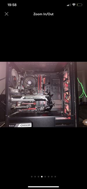 Gaming pc for Sale in Laurel, MD