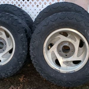 "17"" F150 Rims for Sale in Plainfield, CT"