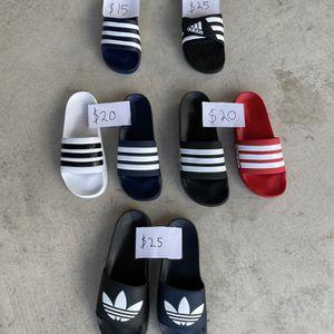 Adidas Slides for Sale in Fort Lauderdale, FL