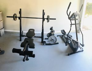 Exercise Equipment for Sale in Smoke Rise, GA