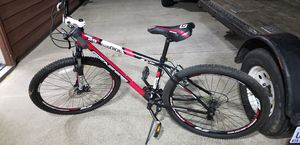 Geniuses 29in 21 speed mountain bike for Sale in Oregon City, OR