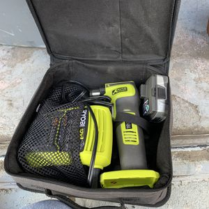 Ryobi Hammer Drill Set. for Sale in Modesto, CA