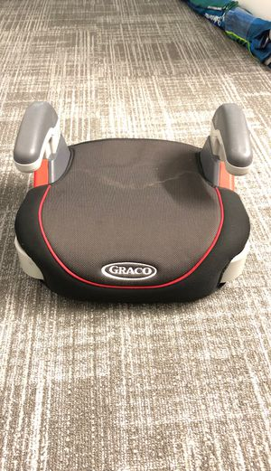 Booster Seat for Kids for Sale in Bethesda, MD