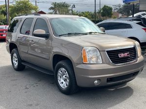 2007 GMC Yukon SLT 4WD , Titulo Limpio, Clean title, 7 passengers, Powered by a 5.3 Liter V8 320hp, miles 127k,⚠️ FINANCE AVAILABLE ⚠️ for Sale in Norwalk, CA