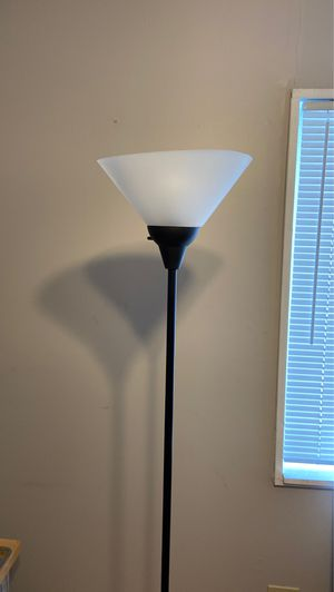 Floor Lamp for Sale in Riverwoods, IL