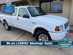 2001 Ford Ranger for Sale in Mesquite, TX