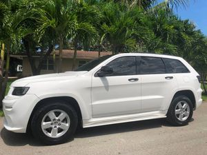 2011 Jeep Grand Cherokee for Sale in Hollywood, FL