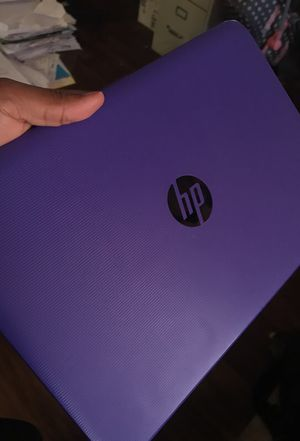 HP Mini Laptop for Sale in Miami, FL