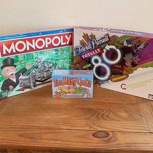 Lot Of Games! for Sale in Crownsville, MD