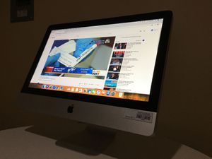 Apple iMac Computer - i5 Processor + 16gb Ram for Sale in Anaheim, CA