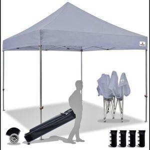 Ez Pop Up Canopy Tent for Sale in Phoenix, AZ