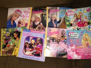 Barbie Books for Sale in Thornton, CO