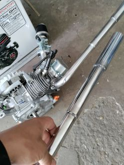 Mini Bike//Go Cart//Minibike//Go Kart// Predator Staged Pipes for Sale in Norwalk,  CA