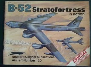 B-52 Stratofortress for sale  action book for Sale