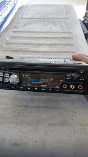 Power acoustik for Sale in Norwalk, CA