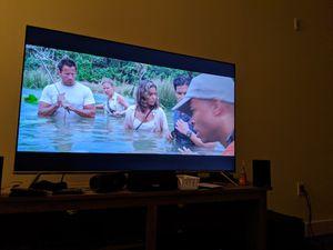 "Samsung 55"" 8000 Series 4K HDTV TV for Sale in North Springfield, VA"