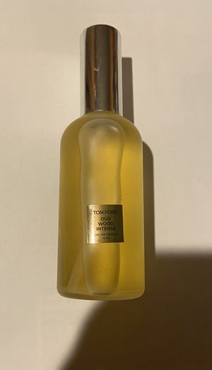 Tom Ford Oud Wood Intense NEW for Sale in Scituate, MA