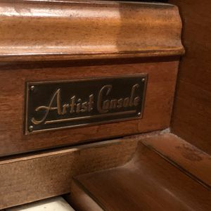 Standup Console Piano Kimball for Sale in Sunol, CA