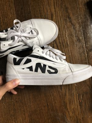 Vans size 7.5 for Sale in Seattle, WA