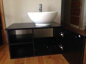 Bathroom Vanity for Sale in Everett, WA