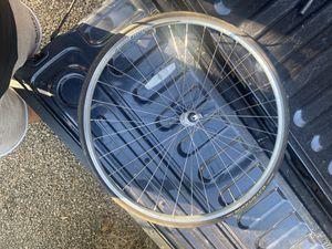 Gatorskin tire on Alexrims RPD 15 wheel for Sale in Gilbert, AZ