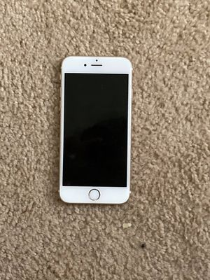 Apple IPhone 6s unlocked for Sale in Ashburn, VA