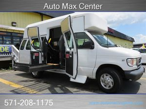 2001 Ford Econoline Cargo Van for Sale in  Manassas, VA
