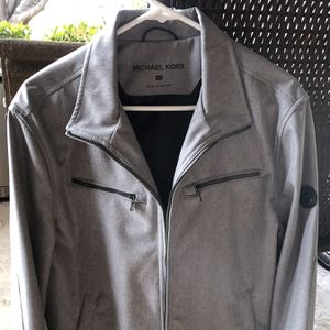 Micheal Kors Mens Jacket for Sale in Albuquerque, NM
