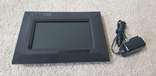 Viewsonic digital photo frame for Sale in Redmond,  WA