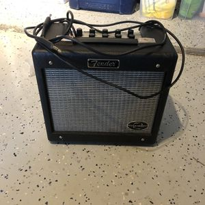 Guitar Amplifier for Sale in Hanover Park, IL