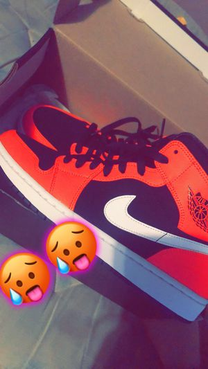 Jordan 1 infrared for Sale in Tallahassee, FL