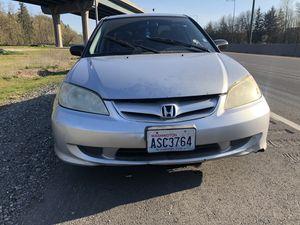 2004 Honda Civic for Sale in Seattle, WA