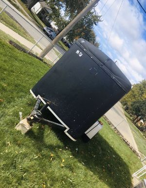 Utility trailer for Sale in Clinton Township, MI