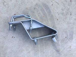Trailer spare tire bracket with lock for Sale in Watsonville, CA